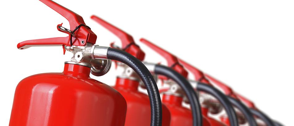 パッケージ型自動消火設備Ⅰ型 ~スプリネックス~ FIRE EXTINGUISHING